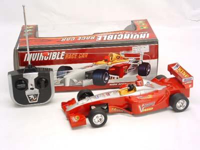 R-c Race Car