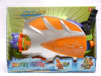 Water Gun With Shield ( Stp-63212wg