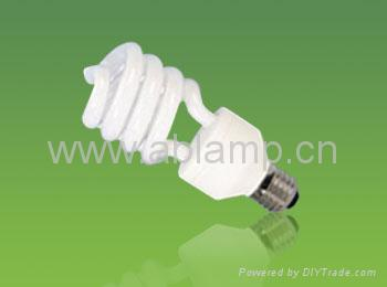 Sell 12V DC Compact Fluorescent Lamp (CFL)Spiral