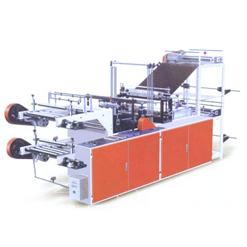 Sell Plastic Bag Machine Series