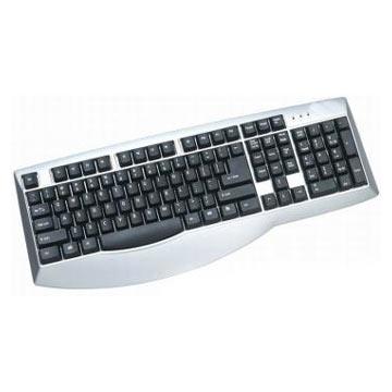 Normal Keyboards