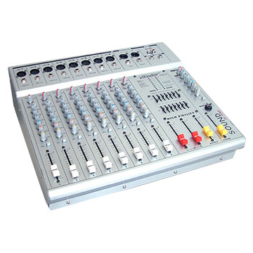 Professional Sound Mixers