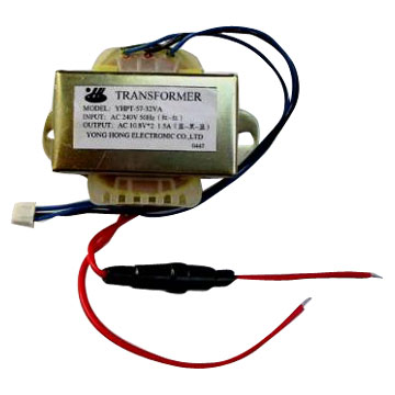 Transformer for European Use