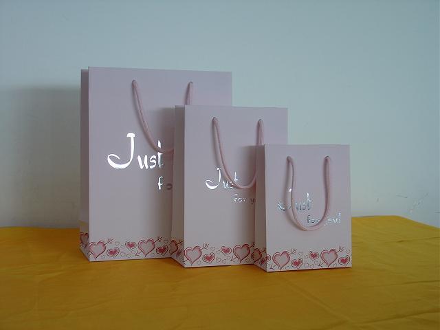 gift bag ,paper bag
