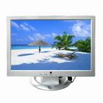 15 Inch (16:9)Lcd Tv Monitor