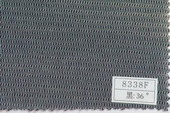 Woven knitting interlining 8338F