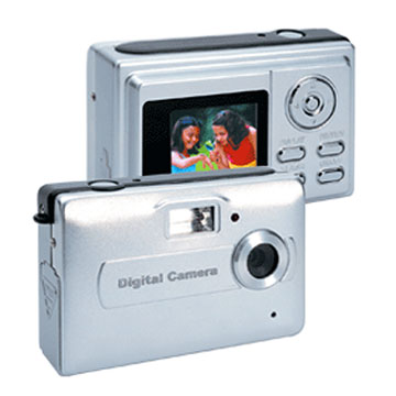 4 in 1 Digital Cameras