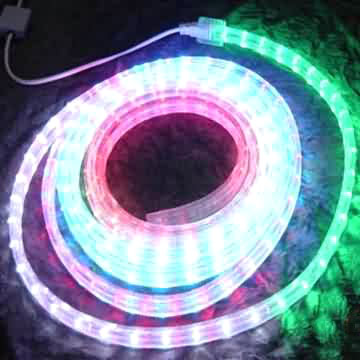 LED RGB Rope Lights