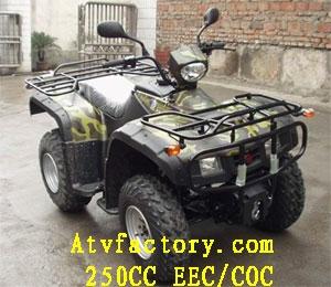 EEC ATV 250CCs (NS-ATV-250A)