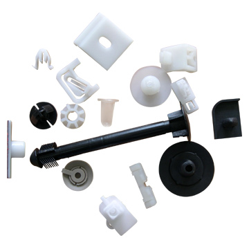 Special Clipping Fasteners