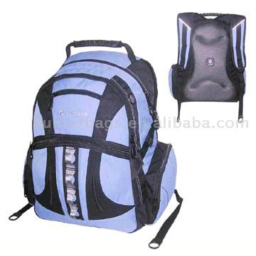 Casual Backpack (HT0502-A)