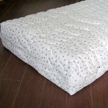 Knitted Mattress Covers