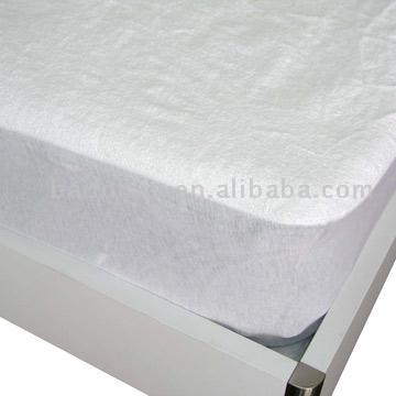 PVC Coated Mattress Covers
