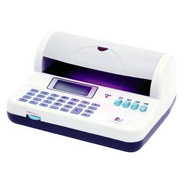Mini Multifunction Banknote Detector