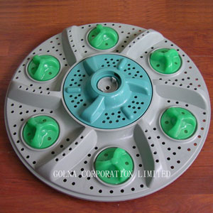 Washing Machine Spare parts(pulsator)