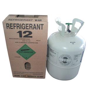 refrigerant R12