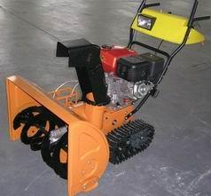large snow thrower for winter Gardon, with EPA and  CE approval