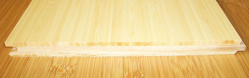 Engineered Bamboo Flooring -  VG Nature