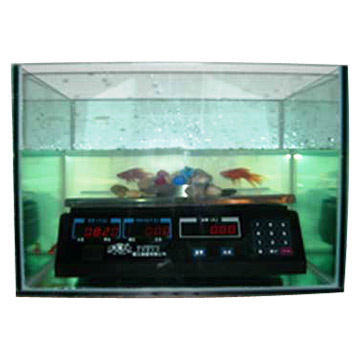Electronic Waterproof Price Scale