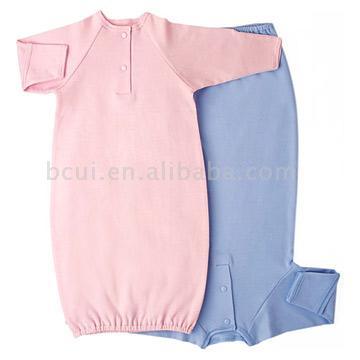 Converter Gowns