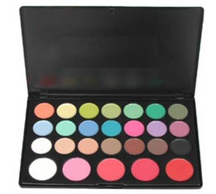Eye Shadow Blush 26color Palette