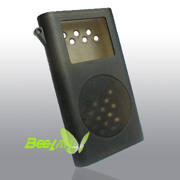 iPod mini silicon skin case