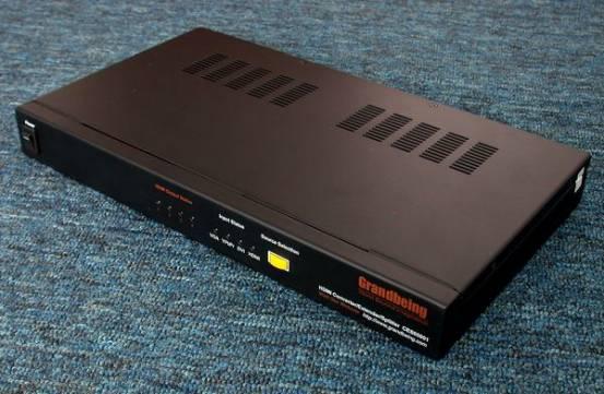 HDMI(DVI)Converter/Extender/Splitter-CES05001