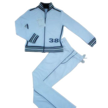 Women's Jogging Suits