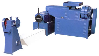 PP Woven Bag Plastic Recycling Granulator