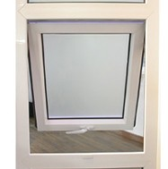pvc window (Suspending Window)