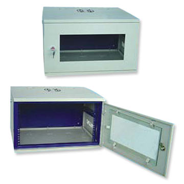 Network Wall Cabinet
