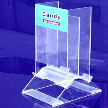 Acrylic Candy Display Box