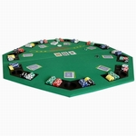 48'' MDF Poker Table Top