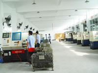Ningbo Wuhuan International economic Trading Co., Ltd