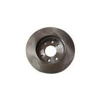 disc brake conversion