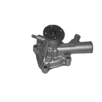 johnson outboard water pump