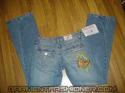 Jeans Manufacturers In Pakistan