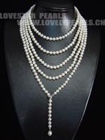 pearl nekclace