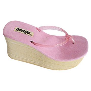 Ladies' EVA Slipper