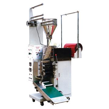Paste & Liquid Packing Machines