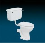CS169A Toilet seat