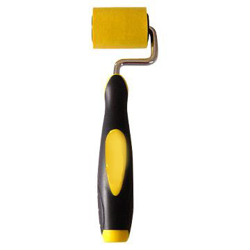 wallpaper seam roller. Wall Paper Rollers