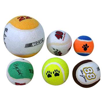 Tennis Balls for Pets