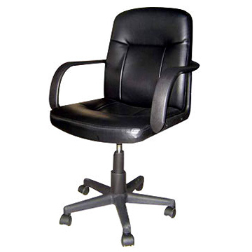 PP armrests chair
