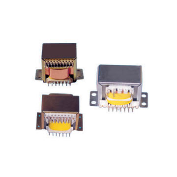 Pin Type Power Transformers