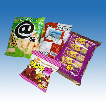 Food Packing Film