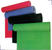Rubber Sheet and Rubber Mat