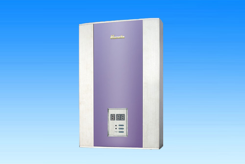 Instantaneous Electric Water Heater