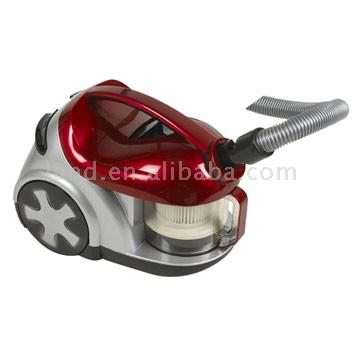 Removable vacuum cleaner