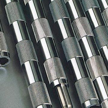 Textile Machinery Rollers